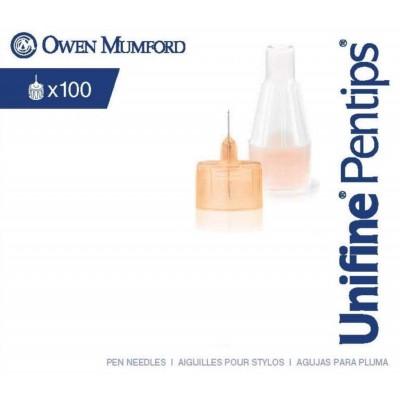 Aiguilles Unifine® Pentips®