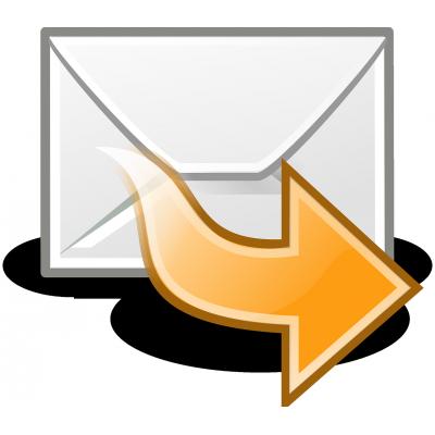Facture par courriel