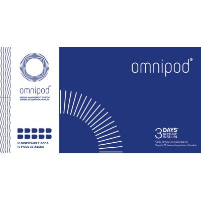 Omnipod® (10)